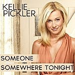 Kellie Pickler Someone Somewhere Tonight