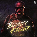Bounty Killer Death In The Valley - Single