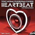 Tony Moran Heartbeat - The Radio Mixes