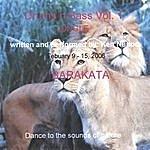 Ken Nunoo Drums N Bass Vol. 1