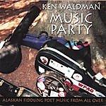Ken Waldman Music Party