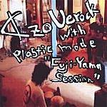Kzo Uerock Fuji-Yama Session