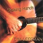 Tim Leffman Shaking Hands