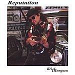 Keith Thompson Reputation