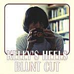 Kelly's Heels Blunt Cut