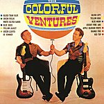 The Ventures The Colorful Ventures