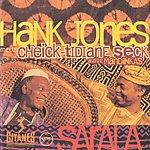 Hank Jones Sarala