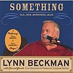 Lynn Beckman Something Old...New...Borrowed...Blue