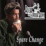 Rich Spare Change