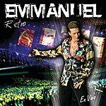 Emmanuel Retro/En Vivo (En Vivo Desde Auditorio Nacional, Mexico/2007)