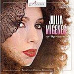 Julia Migenes Das Operettenalbum