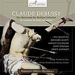 Ernest Ansermet Debussy: Das Martyrium Des Heiligen Sebastian