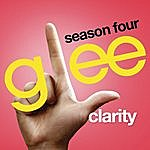 Cover Art: Clarity (Glee Cast Version)
