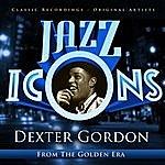 Dexter Gordon Dexter Gordon - Jazz Icons From The Golden Era