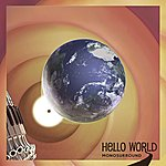 Monosurround Hello World