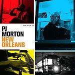 PJ Morton New Orleans (Deluxe Version)