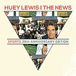 Huey Lewis Sports 30th Anniversary Deluxe