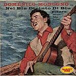 Domenico Modugno Sings Nel Blu Dipinto Di Blu (Volare And Other Italian Favorites)