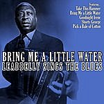Leadbelly Bring Me A Little Water - Leadbelly Sings The Blues