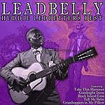 Leadbelly Huddie Ledbetters Best