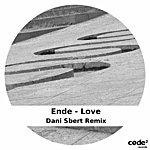 Ende Love (Dani Sbert Remix)