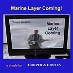 Harper Marine Layer Coming