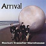 Rocket Transfer Warehouse Arrival