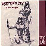 Valkyrie's Cry Black Knight
