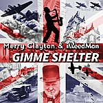 Merry Clayton Gimme Shelter - Single