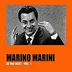 Marino Marini Marino Marini At His Best, Vol. 1