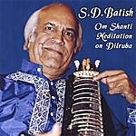 S.D. Batish Om Shanti Meditation - Dilruba