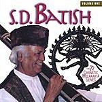 S.D. Batish 72 Carnatic Melakarta Series Volume 1
