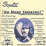 Shasta No More Smoking!