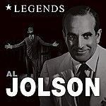 Al Jolson Legends - Al Jolson