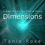 Tania Rose Dimensions