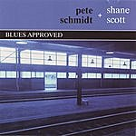 Pete Schmidt Blues Approved