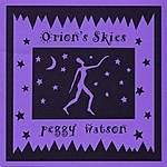 Peggy Watson Orion's Skies
