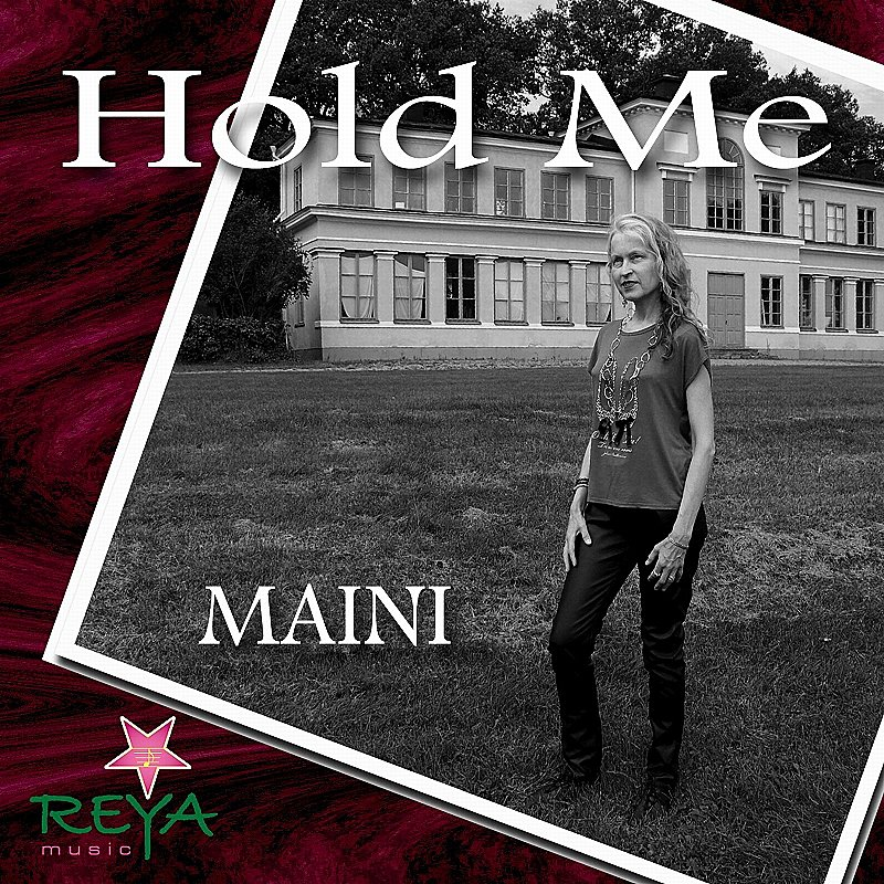 Cover Art: Hold Me (2-Track Single)