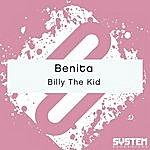Benita Billy The Kid - Single