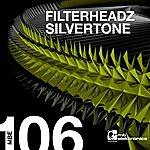 Filterheadz Silvertone