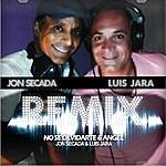 Luis Jara No Se Olvidarte & Angel Remix
