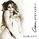 Ciara Body Party - Remixes