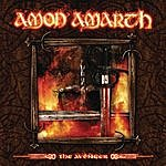 Amon Amarth The Avenger