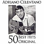 Adriano Celentano 50 Best Hits Original