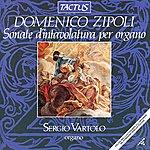 Sergio Vartolo Zipoli: Sonate D'intavolatura Per Organo
