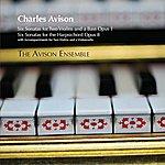 Avison Ensemble Avison, C.: Trio Sonatas, Op. 1 / Keyboard Sonatas, Op. 8