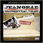Jean Grae The Orchestral Files (Deluxe Version)