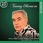 Tommy Olivencia Íconos 25 Éxitos