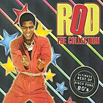 Rod Best Of Rod: The Collection Disco Funk 80's