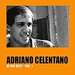 Adriano Celentano Adriano Celentano At His Best, Vol.1